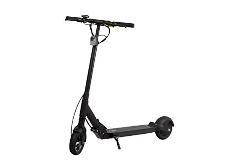 EGRET Eight E-Scooter, One Size, Schwarz