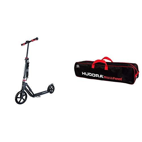 HUDORA 14236 BigWheel Style 230-Tret-Roller klappbar